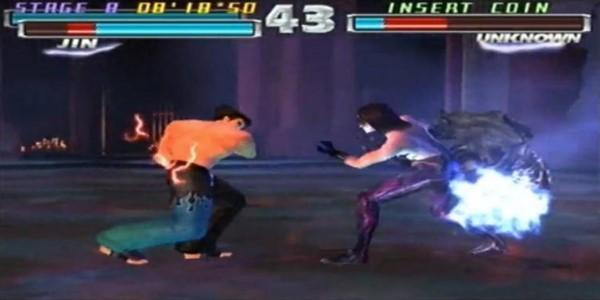 تحميل لعبة Tekken Tag للحاسوب