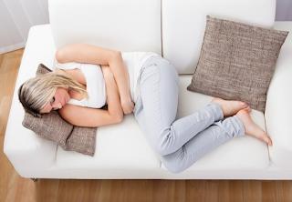 Penyebab terlambat menstruasi pada wanita