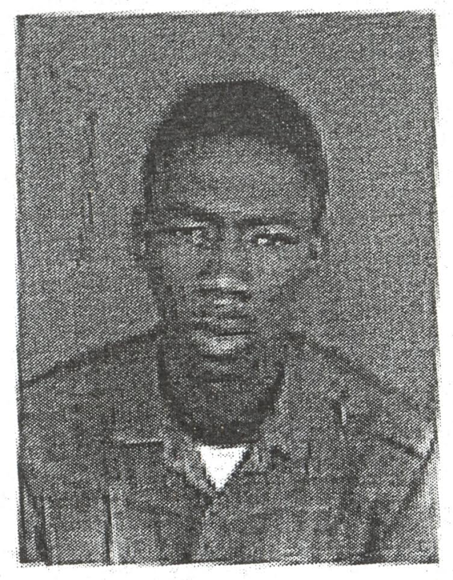 Photo: ICPC declares man wanted for fraud