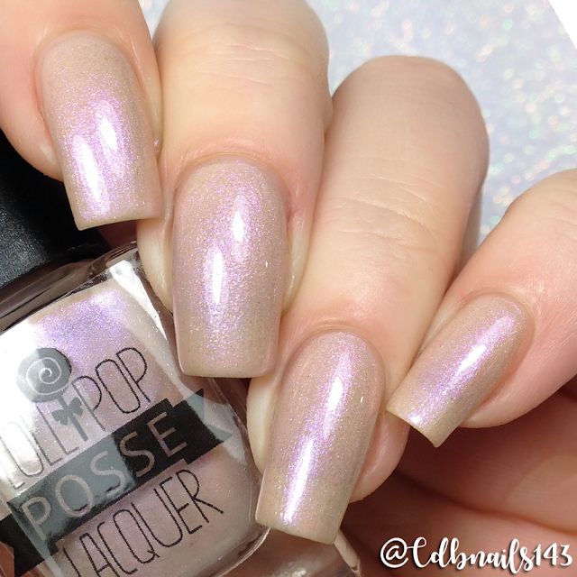 Lollipop Posse Lacquer-The Lovers