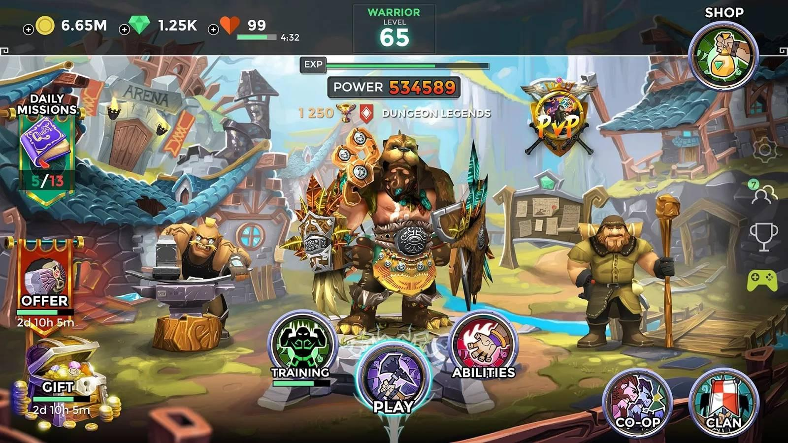 dungeon hunter 3 apk mod three phase motor control wiring diagram legends v2 90 terbaru unlimited gold gems