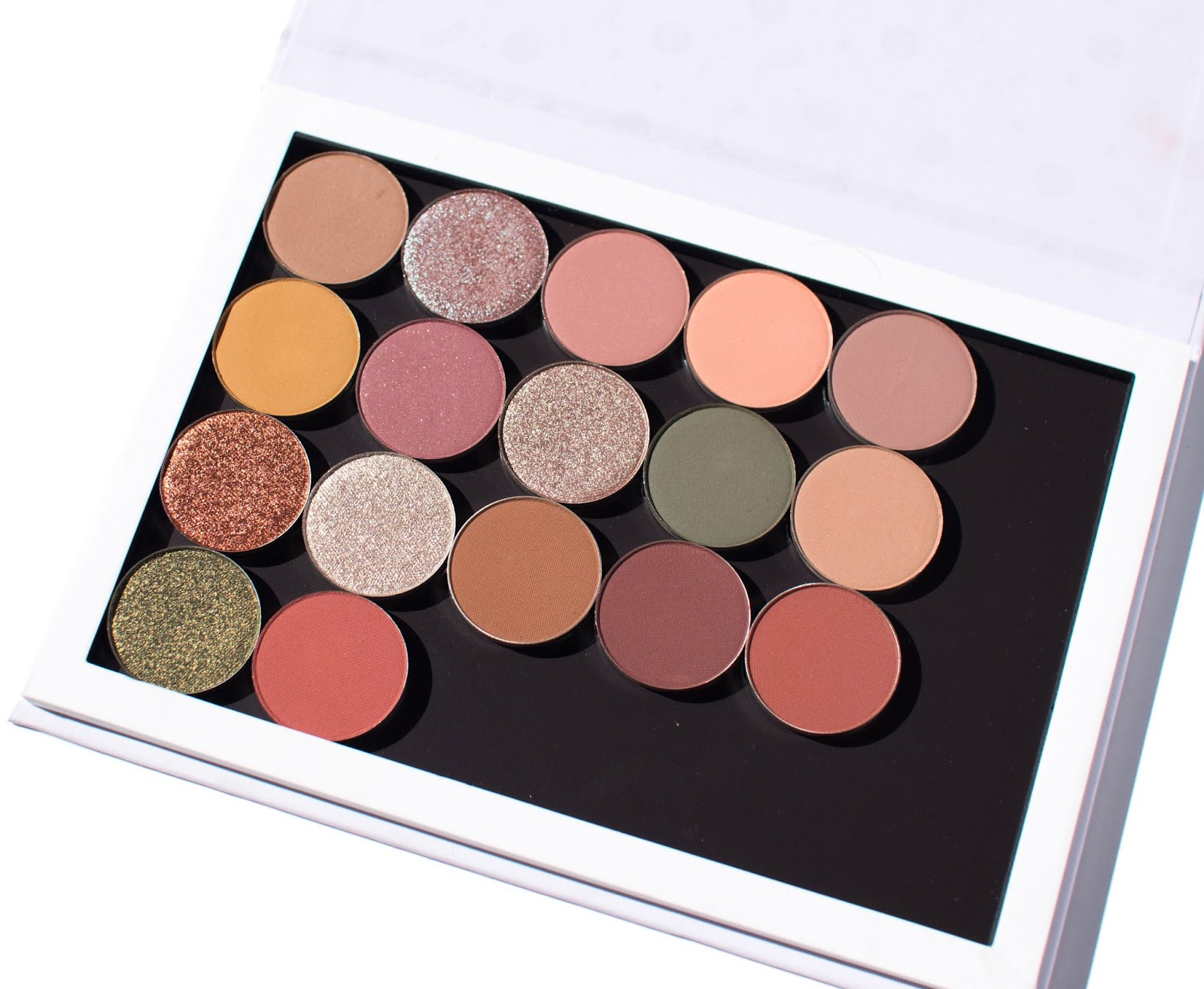 fee1a567538 Eyeshadow Haul and A New Perspective on Eyeshadows Palettes ...