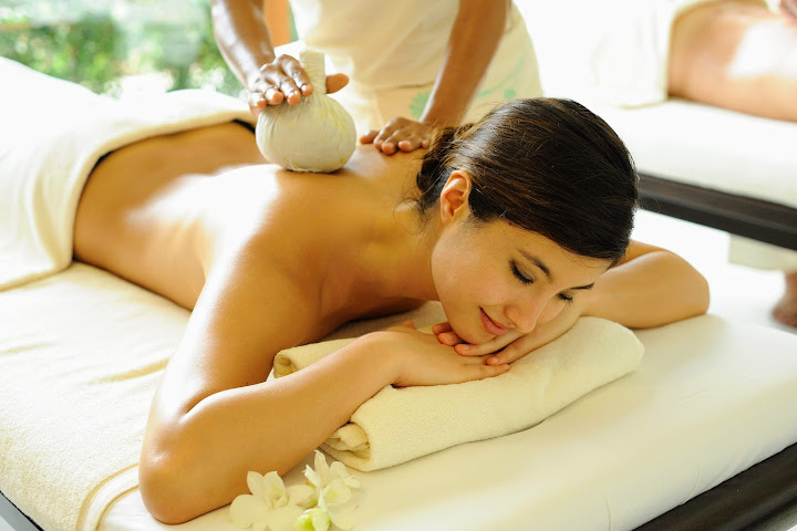 Traditional Thai Massage — Satang.info