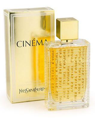 Cinema-YSL