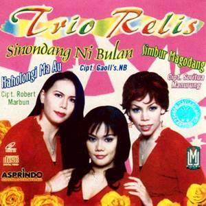 Trio Relis - Sinondang Ni Bulan (Full Album)