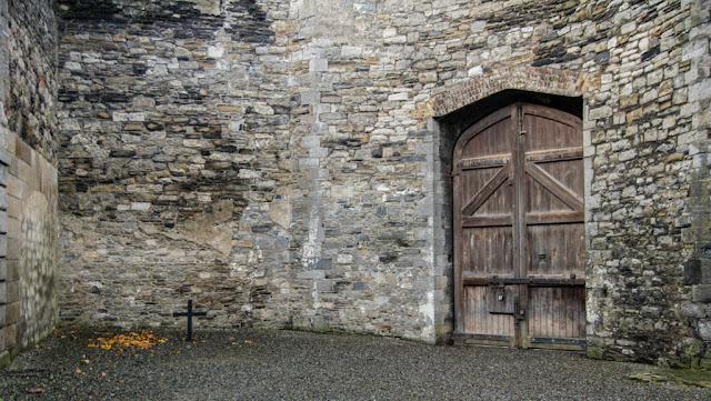 Ejecuciones Kilmainham Gaol