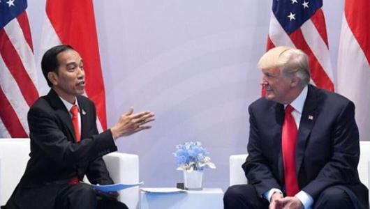 Kalahkan Trump dan Putin, Jokowi Jadi Presiden Terpopuler Dunia, Kebanggan Tersendiri Bagi Rakyat Indonesia