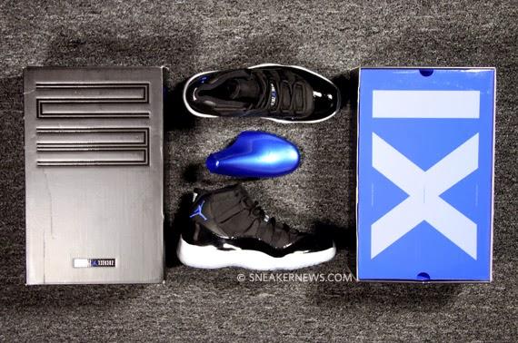 Jung Min Sneakers Story Best Basketball Shoe Air Jordan 11