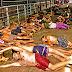 Made Snana dari India, Ritual 'Kasta' yang Menjijikkan