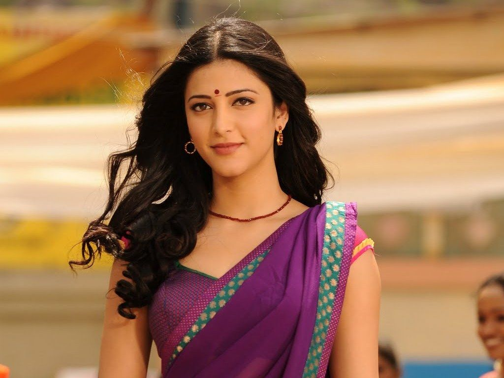Indian Actress And Singer Shruti Haasan Hot Photos -6629