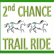 Third Annual 2nd Chance Trail Ride