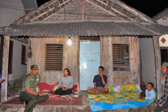 Gerak Cepat! Hari Ini, TNI AD Renovasi Rumah Muhammad Zohri