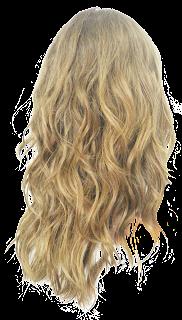 Resultado Curly Styling Cream Soul Power em cabelo ondulado - Creme para Pentear Modelador de Cachos