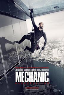 Sinopsis Mechanic : Resurrection (2016)