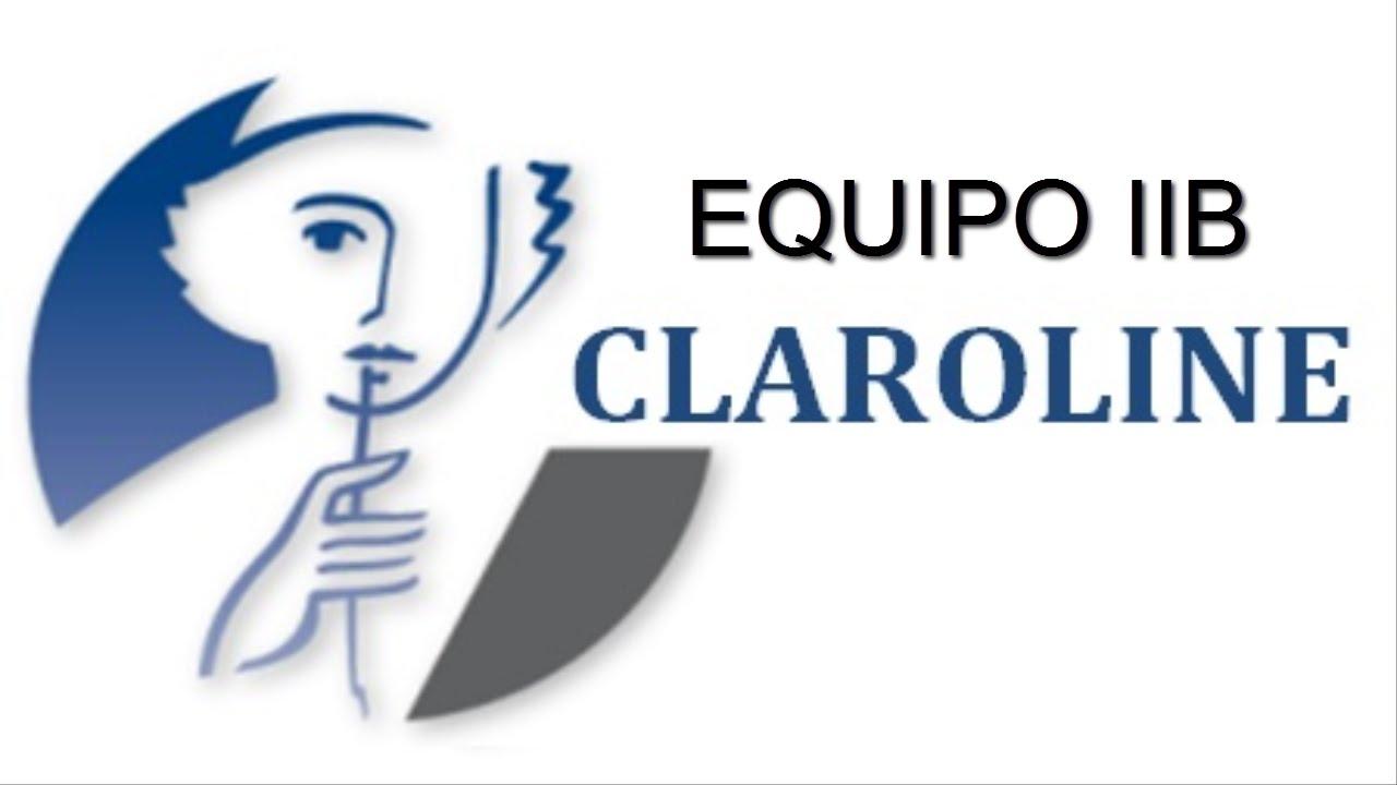 PLATAFORMA CLAROLINE PDF