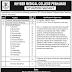 Khyber Medical College (KMC) Peshawar Jobs