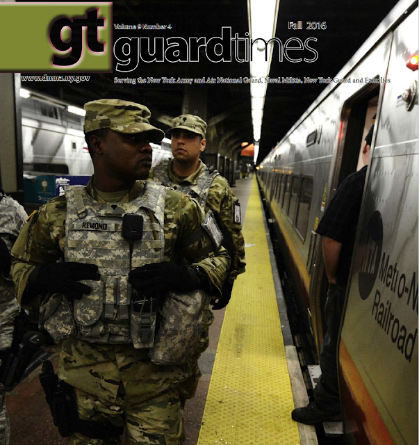 Thomas quick kimball wa8uns blog new york army national guard guard times the new york national guard magazine nys dmna fall 2016 volume 9 number 4 on page 13 publicscrutiny Images