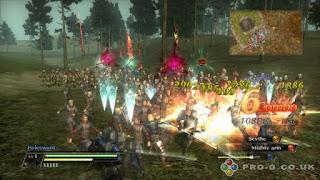 Bladestorm: The Hundred Years' War (XBOX360)