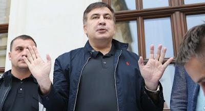 Волкер считает, что Саакашвили имеет право защищать свои интересы в суде