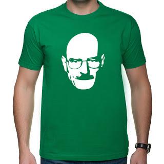 Koszulka Breaking bad Walter White