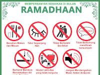 Sejarah Awal Puasa Ramadhan