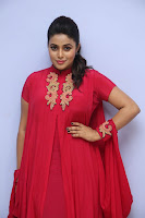 Actress Poorna Latest Hot Photo Shoot HeyAndhra