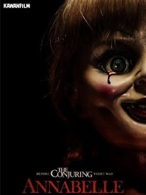 Annabelle (2014) Bluray Subtitle Indonesia