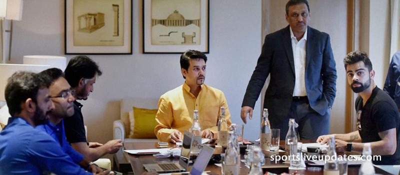 India vs Sri Lanka ODI Series 2017