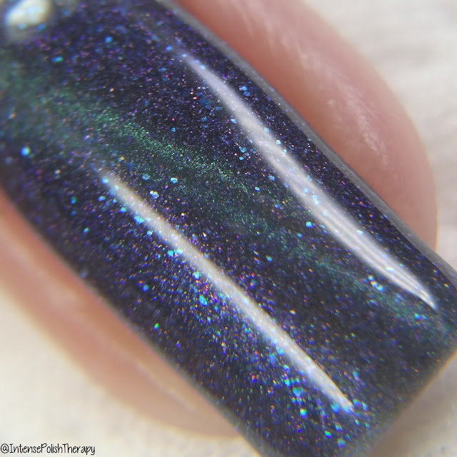 Turtle Tootsie Polishes Aurora Borealis