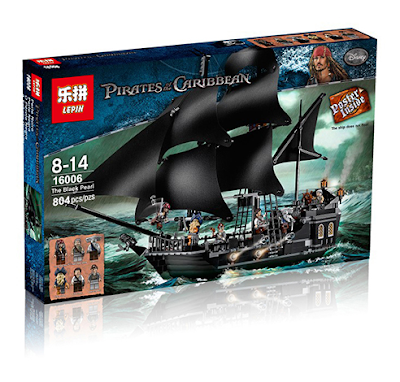 its-not-lego.blogspot.com, lepin 16006