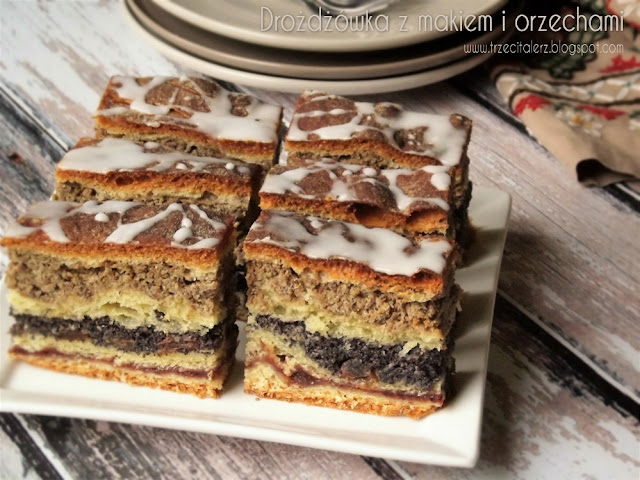 Trzeci Talerz - podkarpacki blog kulinarny