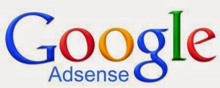 Penghasilan dari Google Adsense