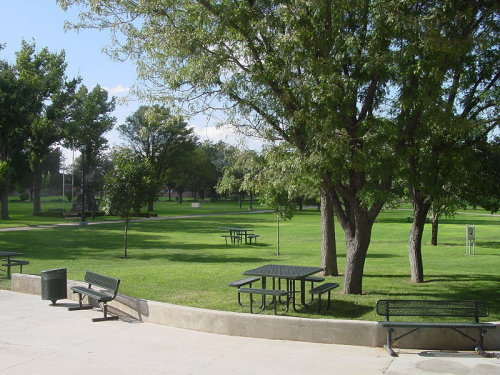 ENMU, Eastern New Mexico University, Portales New Mexico