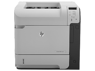 Download HP LaserJet M603dn drivers