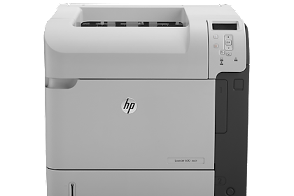 Download HP LaserJet Enterprise 600 Printer M601 Series Drivers