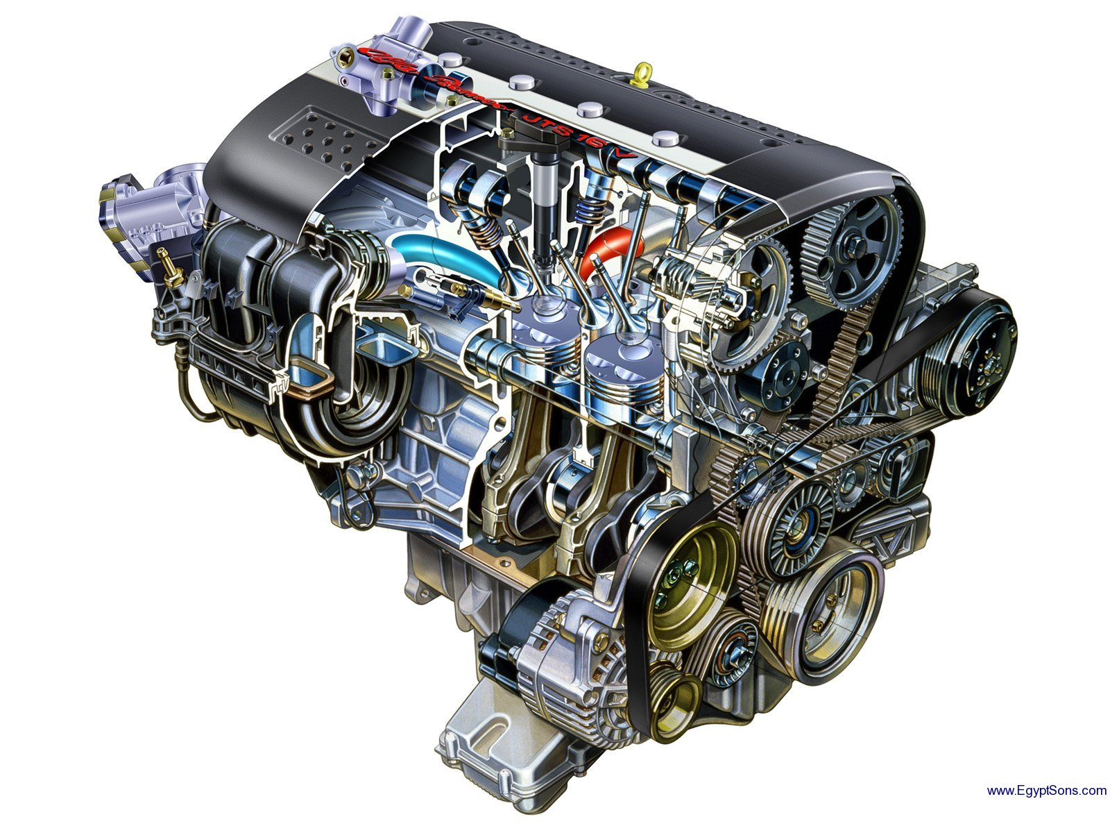 Used Car And Truck Engines