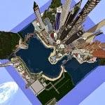 Jammercraf JammerCraft Modern Resource Pack 1.7.5/1.7.4 Minecraft indir