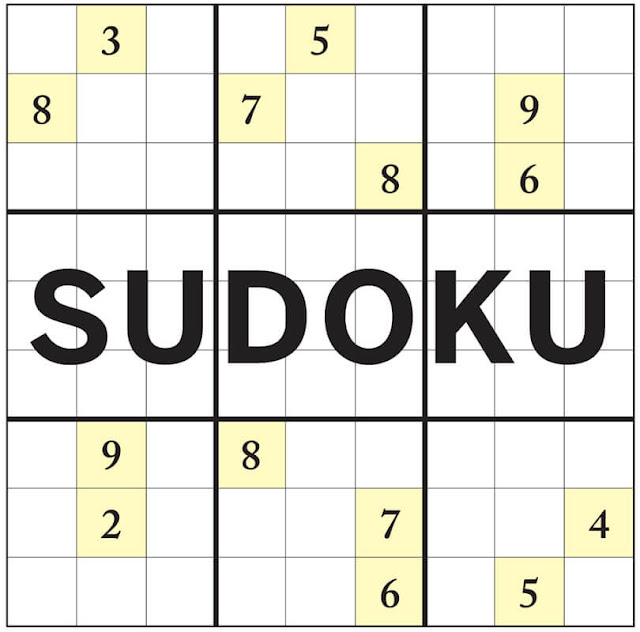 تحميل لعبه سودوكو مجانا للكمبيوتر Download Sudoku Free