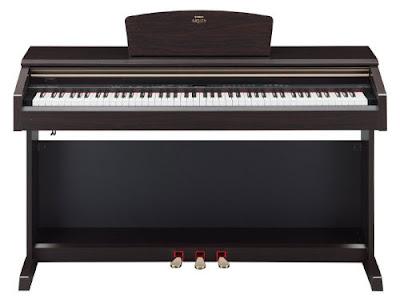 Đàn Piano điện Yamaha YDP-181 Cũ Giá Rẻ