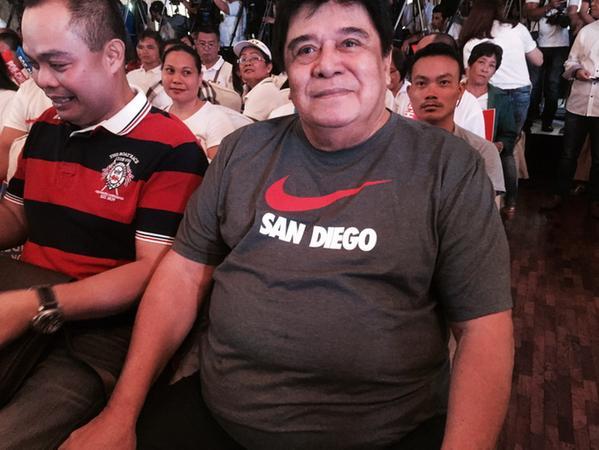 Romeo Jalosjos! Child Rapist, Humihingi ng Pardon Para Makatakbo Sa 2019 Elections!