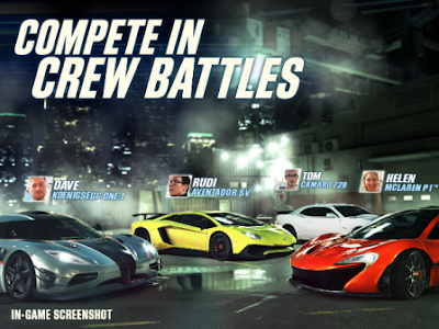 Cara hack cheat CSR Racing 2 Terbaru