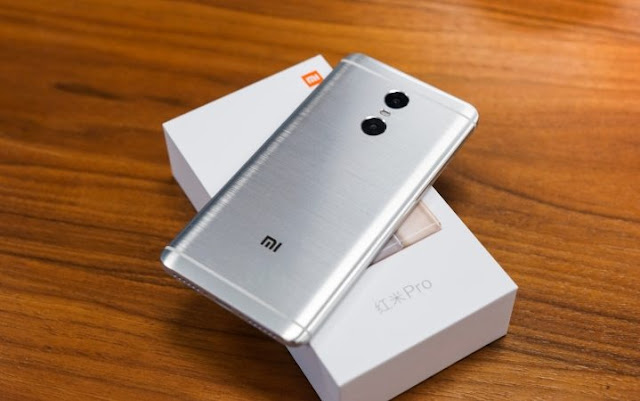 Xiaomi Redmi Pro 1
