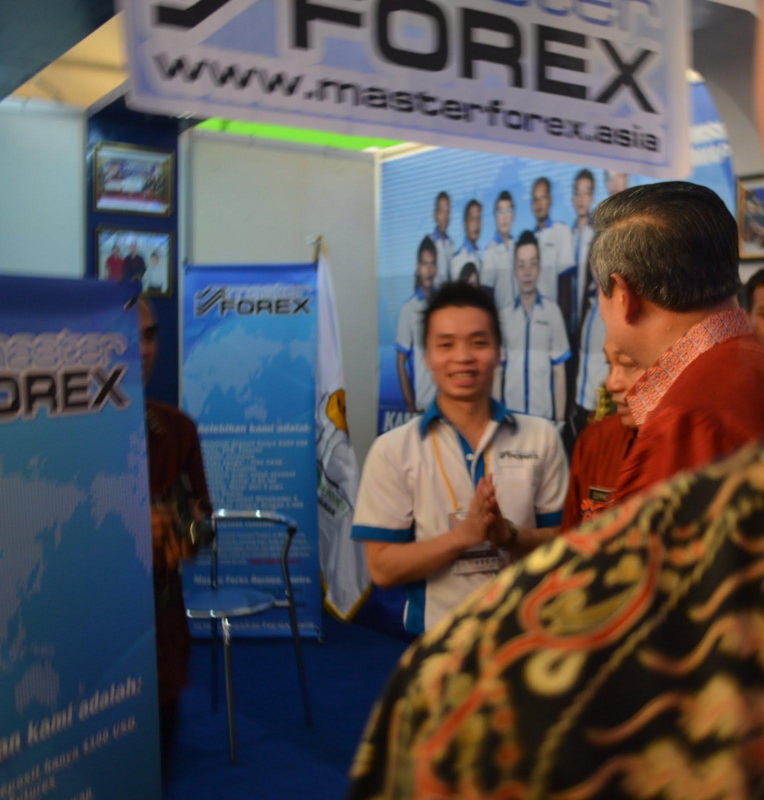 Italiana Chieti: Masterforex Borneo Ape