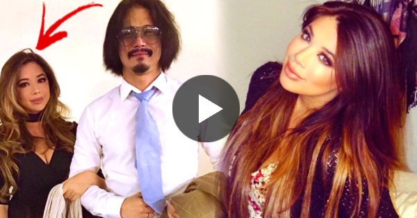 LOOK: Robin Padilla's Daughter in the US is All Grown Up! Look at How Beautiful She's Become Here!
