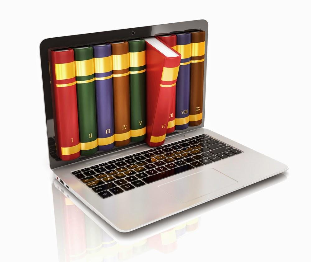 مواقع لتحميل الكتب وقرائتها