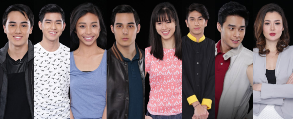 PBB names 'Big 7' of The Big Night, evicts one housemate