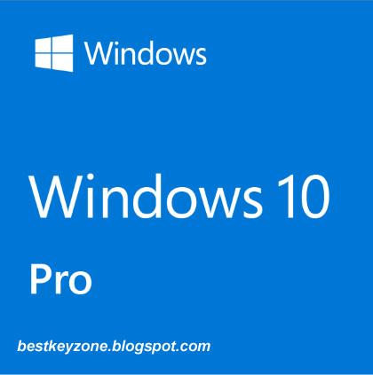 windows 10 pro activation free