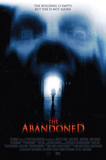 Watch The Abandoned (The Confines) (2015) movie free online
