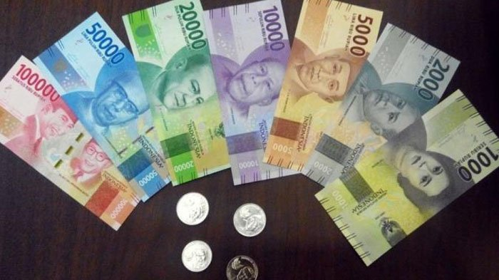 6 Kelebihan Uang Baru Rupiah Tahun Emisi 2016