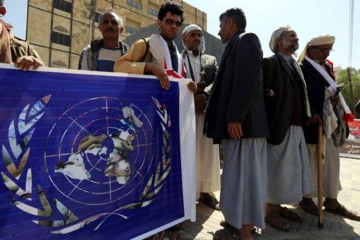 ONU abre investigación por crímenes de guerra en Yemen